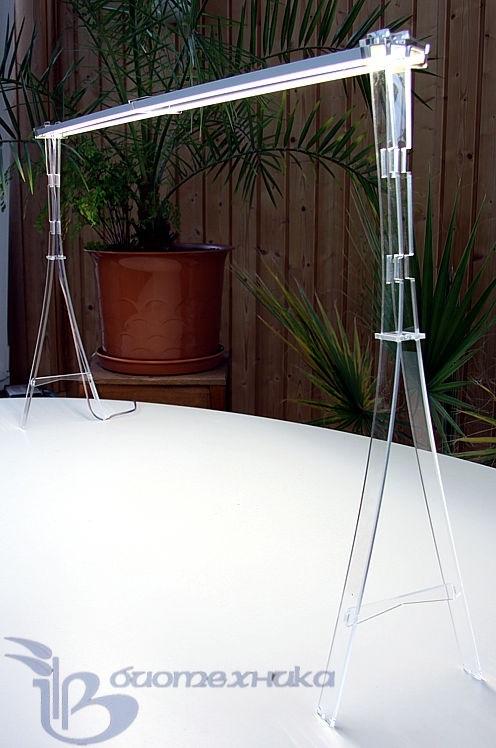 LED подсветка для рассады и цветов «Люмос-Эко BS Биотехника®»